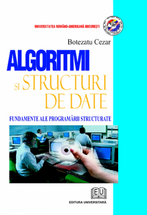Algorithms and data structures. Fundamentals of Structured Programming 0