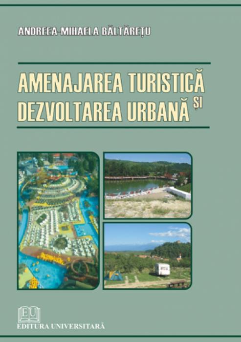 Tourism and urban development 0