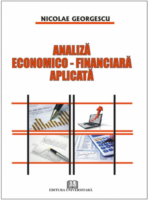 Analiză economico-financiară aplicată 0