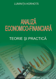 Analiză economico-financiară - Teorie şi practică 0