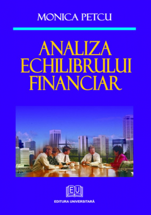 Analiza echilibrului financiar 0