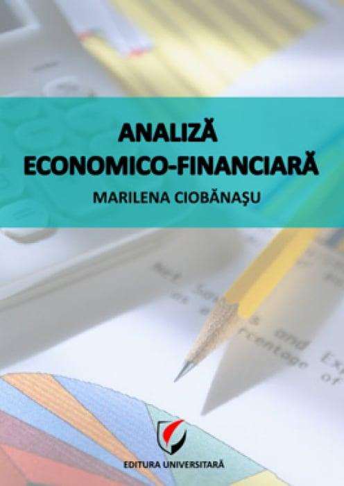 Analiza economico-financiara 0