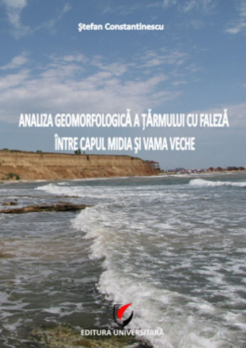 Analiza geomorfologica a tarmului cu faleza intre Capul Midia si Vama Veche 0