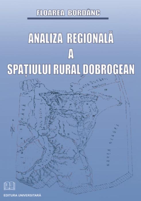 Analiza regionala a spatiului rural dobrogean 0