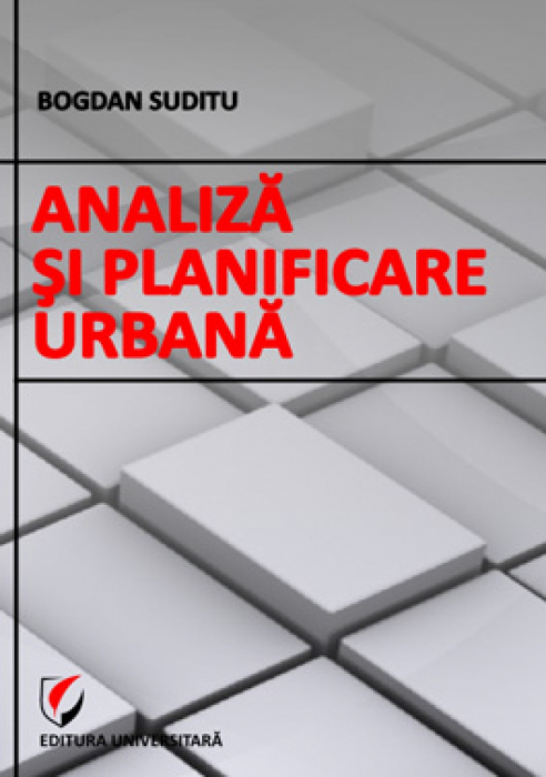 Analysis and urban planning 0