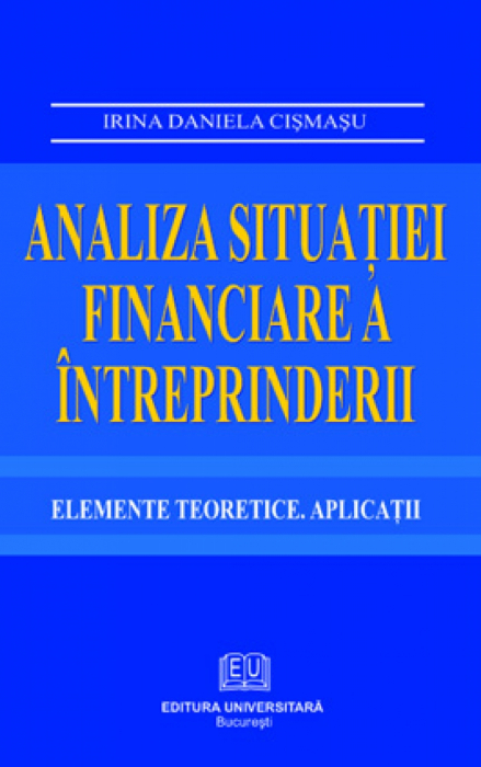 Analysis of the financial situation of the company. Elements theory, applications 0