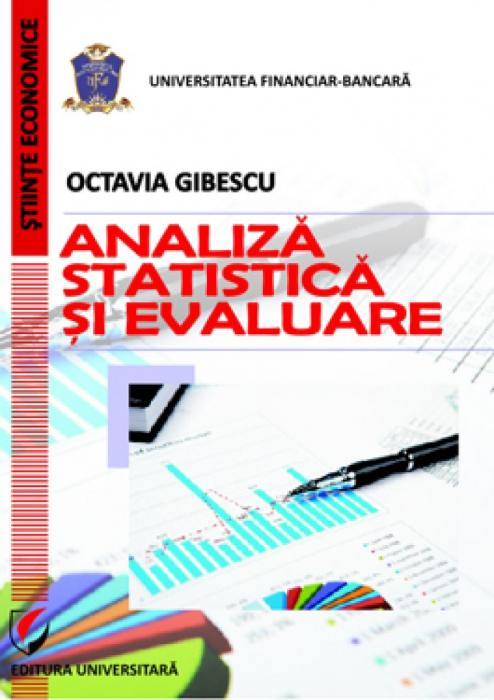 Analiza statistica si evaluare 0
