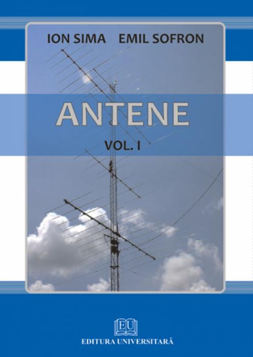 Antene - volumul I 0