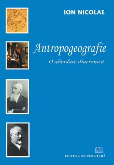 Antropogeografie - O abordare diacronica 0