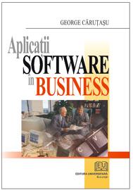 Aplicaţii software în business [0]