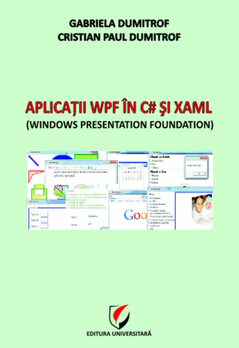 WPF applications in C # and XAML [0]
