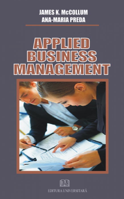 Applied business management 0