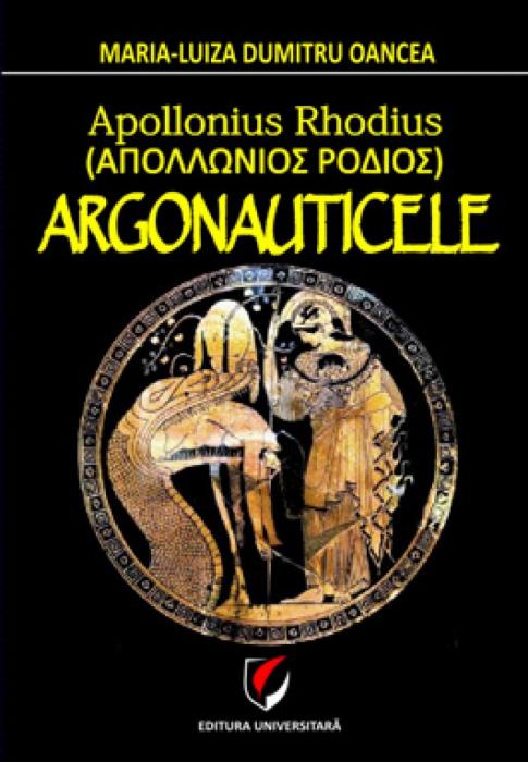 APPOLLONIUS RHODIUS (AΠΟΛΛΩΝΙΟΣ ΡΟΔΙΟΣ)  ARGONAUTICELE 0