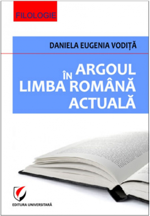 Argoul in limba romana actuala [0]