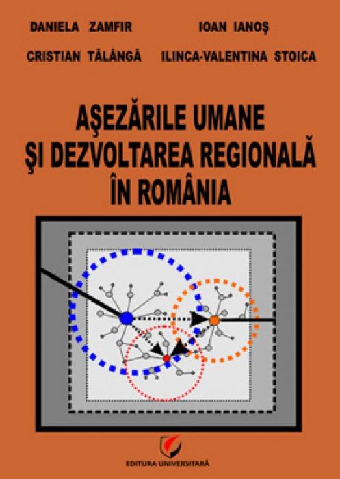 Asezarile umane si dezvoltarea regionala in Romania 0