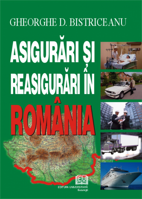 Asigurari si reasigurari in Romania 0