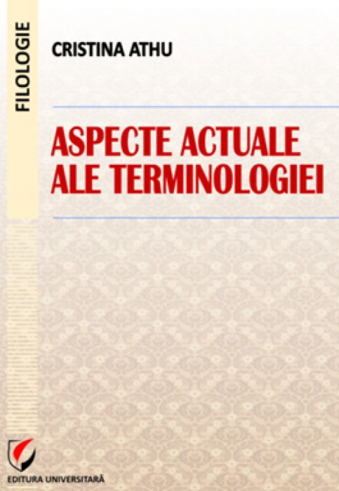 Current issues of terminology 0