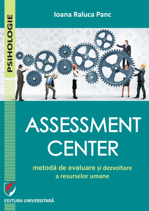 Assessment Center - method of evaluation and development of human resource 0