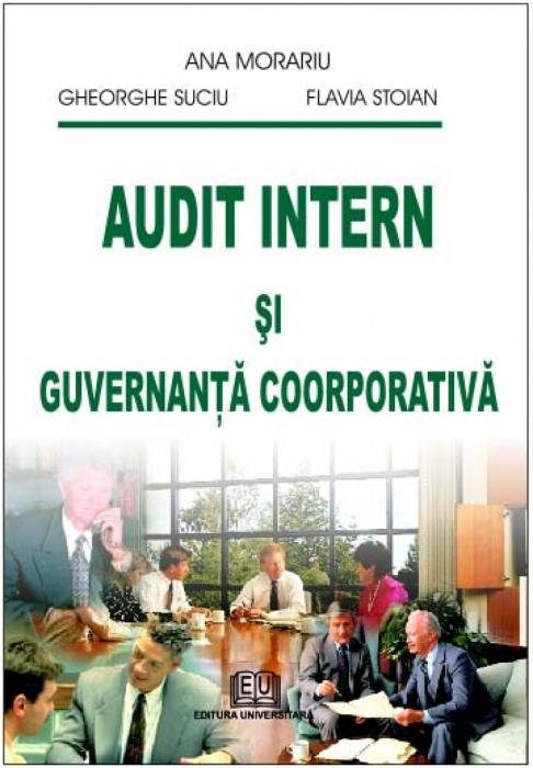 Audit intern şi guvernanţă corporativă 0