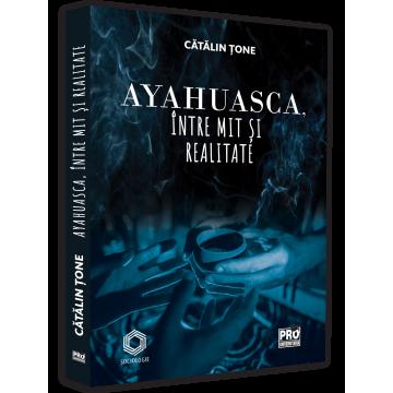 Ayahuasca, between myth and reality - Catalin Tone [0]
