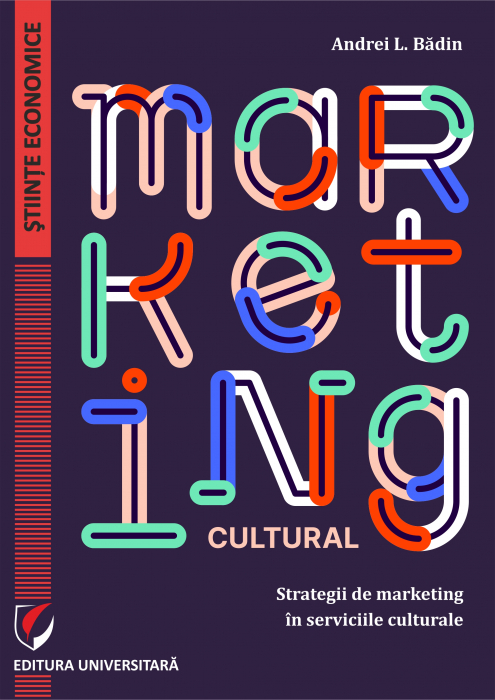 Cultural marketing. Marketing strategies in cultural services [0]