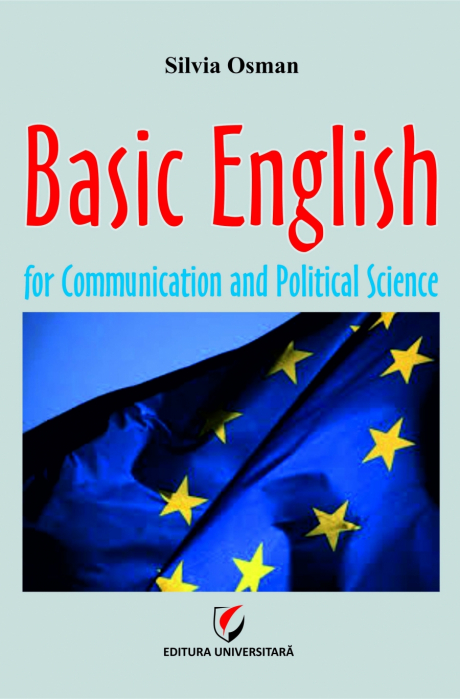 Basic English for Communication and Political Science 0