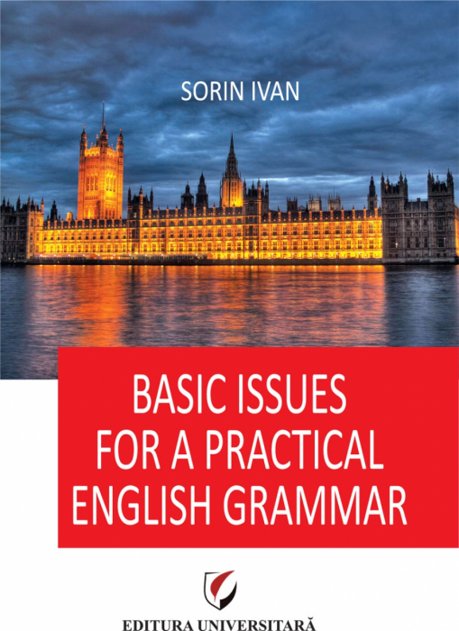 Basic Issues for a Practical English Grammar 0