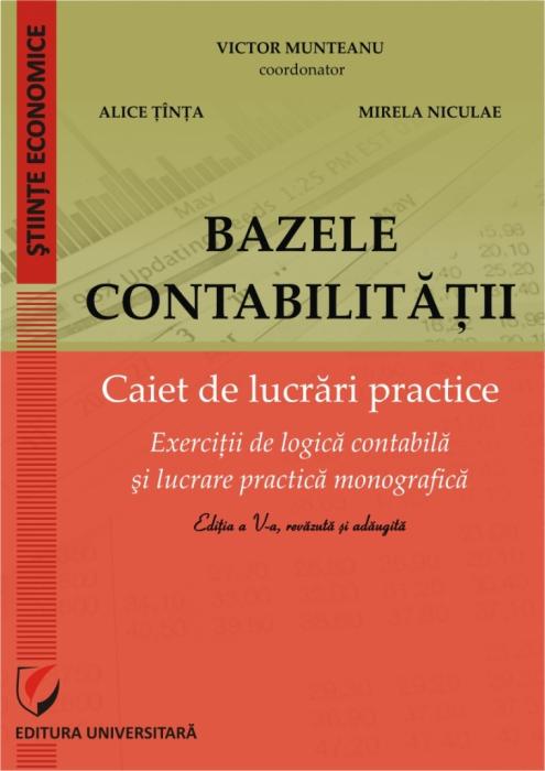 Basis of Accounting. Practical Workbook (Exercises of Quotable Logic and Monographic Practical Work) 0