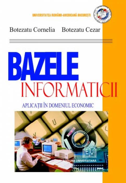 Computer Basics. Applications in economics 0