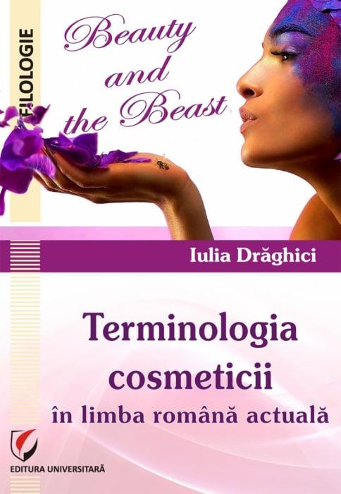 Beauty and the Beast: terminologia cosmeticii în limba română actuală 0