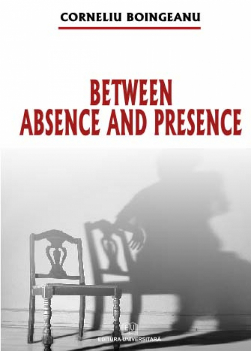 Between absence and presence 0