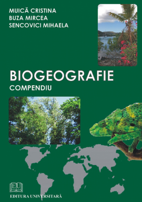 Biogeografie - compendiu 0