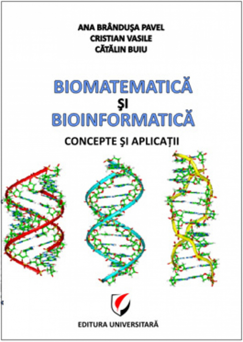 Biomatematica and bioinformatics. Concepts and Applications [0]