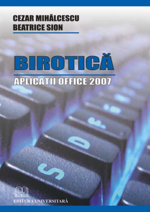Office. Applications Ofiice 2007 0