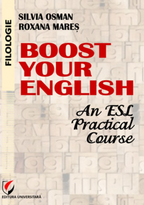 Boost Your English - An ESL Practical Course 0