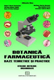 Botanical pharmaceutical-theoretical and practical - Cytology, Histology, Organografie 0