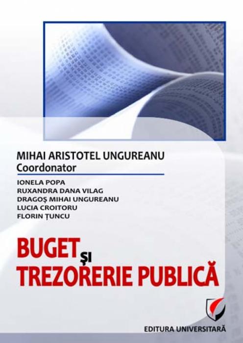 Buget şi trezorerie publică 0