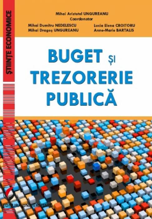 Buget si trezorerie publica 0
