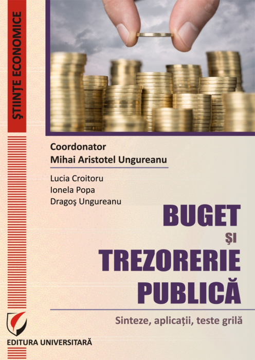 Budget and Public Treasury: synthesis, applications, tests 0