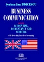 Business Communication - Keys to accounting,accountancy and auditing 0