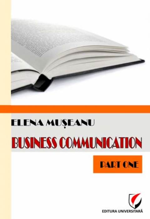Business Communication - Part one [0]