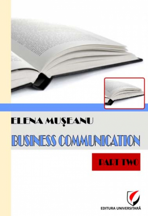Business Communication - Part two 0