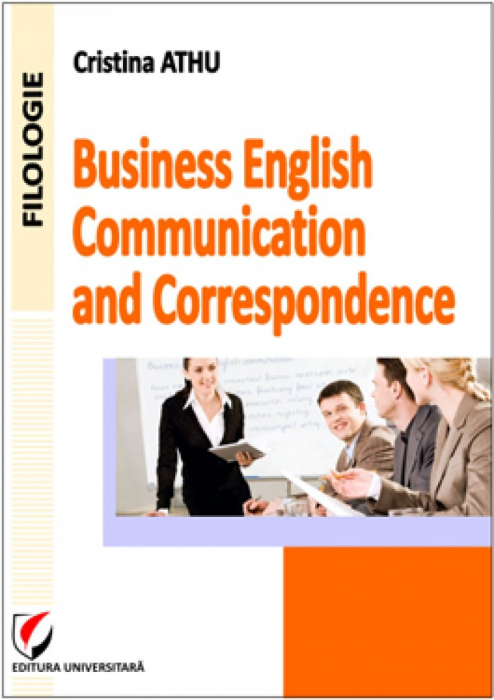 Business English Communication and Correspondence 0