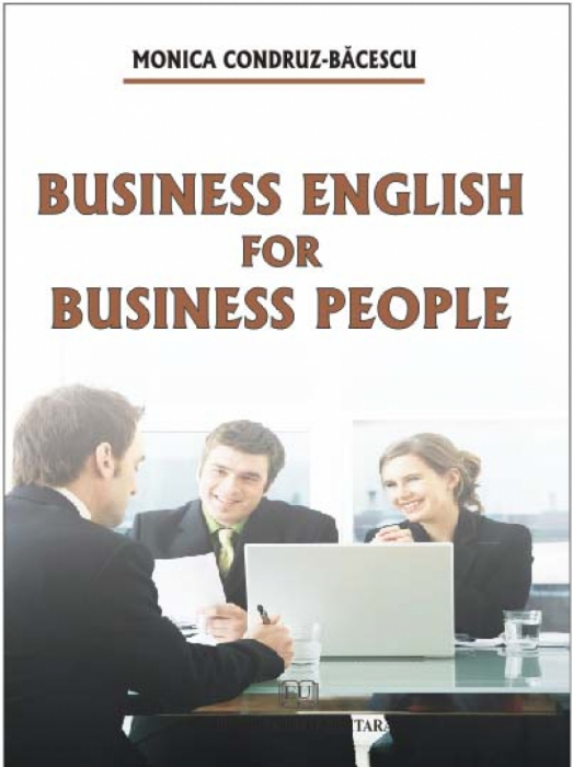 Business english for business people 0