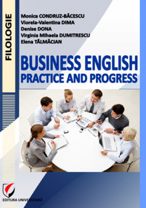 Business English Practice and Progress 0