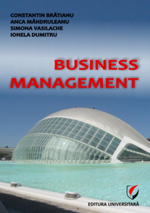 Business management 0