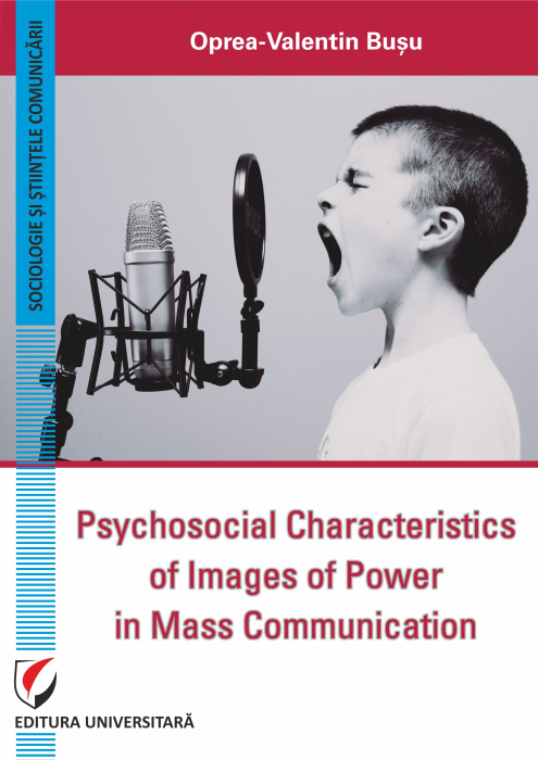 Psychosocial Characteristics of Images of Power in Mass Communication 0