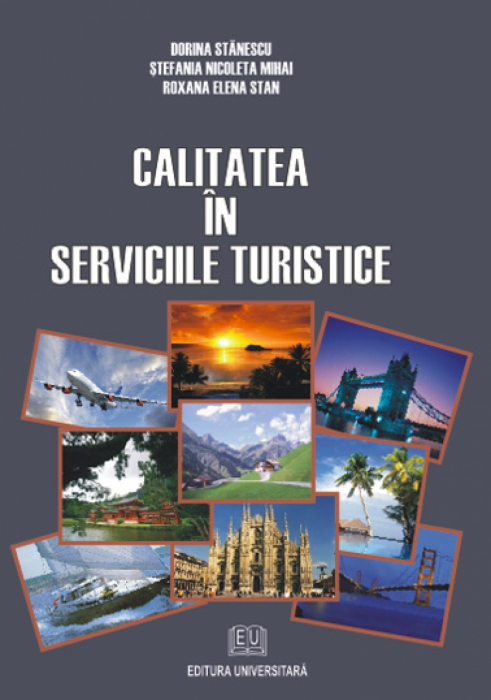 Quality in tourism services [0]