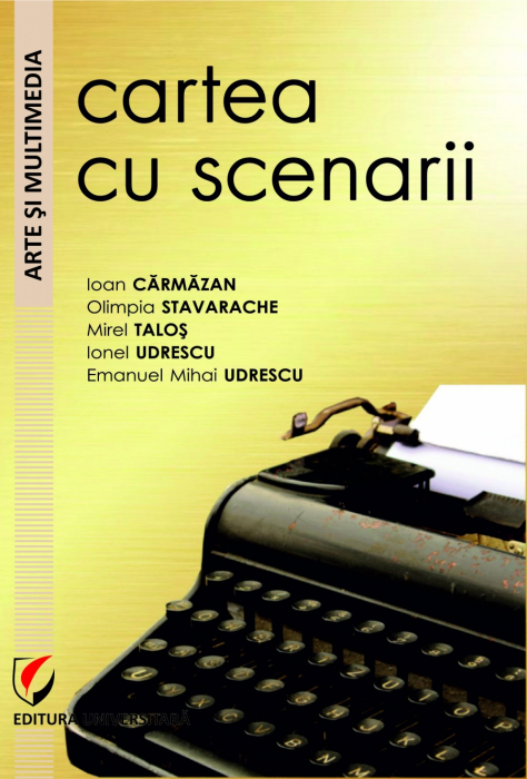The Book with Scenarios 0