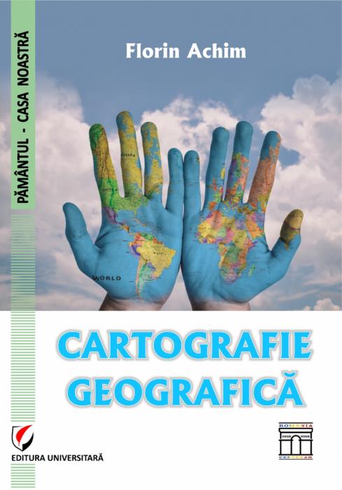 Cartografie geografica 0